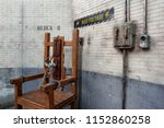 Execution Chamber Recreation ...