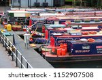 birmingham  uk   april 24  2013 ... | Shutterstock . vector #1152907508