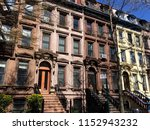 Brownstones   Townhouses Of New ...
