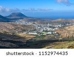 coastal view from haria... | Shutterstock . vector #1152974435