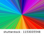 bright multicolored abstraction   Shutterstock . vector #1153035548