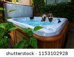 Hot Tub Romance