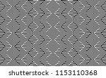 seamless pattern with striped... | Shutterstock .eps vector #1153110368