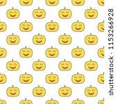jack o lantern elements...   Shutterstock .eps vector #1153266928