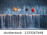 klungkung  bali   july 29  2016 ... | Shutterstock . vector #1153267648