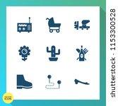 modern  simple vector icon set...   Shutterstock .eps vector #1153300528