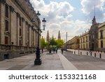 guadalajara  jalisco   mexico   ...   Shutterstock . vector #1153321168