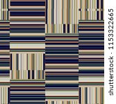 modern abstract pixel textured...   Shutterstock . vector #1153322665