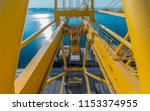 doha  qatar   aug 10   2018  ...   Shutterstock . vector #1153374955