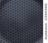 full frame on the coating of... | Shutterstock . vector #1153419442