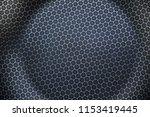 full frame on the coating of... | Shutterstock . vector #1153419445