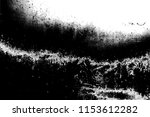 abstract background. monochrome ... | Shutterstock . vector #1153612282