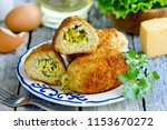 Chicken Cutlets With Cheese ...