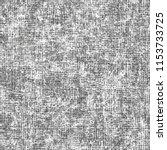 monochrome broken grain... | Shutterstock . vector #1153733725
