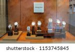 vaduz  liechtenstein   06 08... | Shutterstock . vector #1153745845
