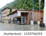 vaduz  liechtenstein   06 08... | Shutterstock . vector #1153746355