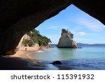 New Zealand  North Island  ...