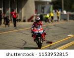 brno  czech republic   august 4 ... | Shutterstock . vector #1153952815