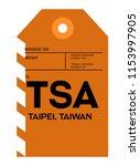 Taipei Taiwan Airport Luggage...