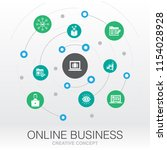 online business creative system ...