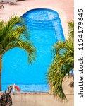 puerto vallarta  mexico   march ... | Shutterstock . vector #1154179645