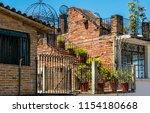 puerto vallarta  mexico   march ... | Shutterstock . vector #1154180668