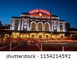 Vintage Union Station...