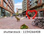 toronto  ontario  canada   june ... | Shutterstock . vector #1154266408