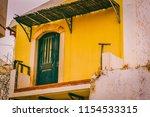 seascape. sea trip to crete   Shutterstock . vector #1154533315
