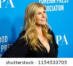 Small photo of LOS ANGELES - AUG 9: Connie Britton at the 2018 HFPA Annual Grants Banquet at the Beverly Hilton Hotel on August 9, 2018 in Beverly Hills, CA