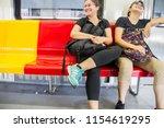 guadalajara  jalisco   mexico   ...   Shutterstock . vector #1154619295
