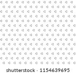 ornamental seamless geometric... | Shutterstock .eps vector #1154639695