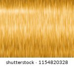 gold metal texture background | Shutterstock . vector #1154820328