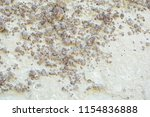 abstract weathered texture... | Shutterstock . vector #1154836888