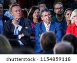 september 12  2017   berlin ... | Shutterstock . vector #1154859118