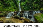 Bogor Nature Waterfall