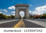 bucharest  romania  august 2018 ...   Shutterstock . vector #1155047242