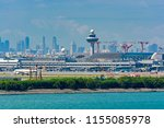 singapore  singapore   dec 22 ... | Shutterstock . vector #1155085978