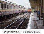 bangkok  thailand   august  04  ... | Shutterstock . vector #1155091138