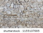 Seamless Texture Of A Rocky...