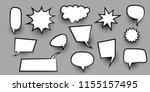 announces sketch idea...   Shutterstock .eps vector #1155157495