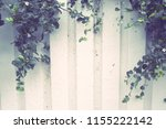 the walls are decorated with... | Shutterstock . vector #1155222142