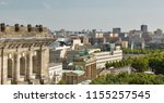 Berlin Cityscape With...