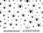 vector realistic isolated... | Shutterstock .eps vector #1155373555