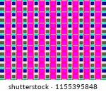 abstract texture   multicolored ... | Shutterstock . vector #1155395848