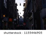 amsterdam  netherlands   may 10 ... | Shutterstock . vector #1155446905