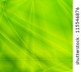 green fantasy background | Shutterstock . vector #115546876
