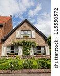 Beautiful Rural  Brick House...