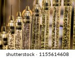 background of glitter  colorful ... | Shutterstock . vector #1155614608