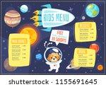 vector cartoon style design for ...   Shutterstock .eps vector #1155691645